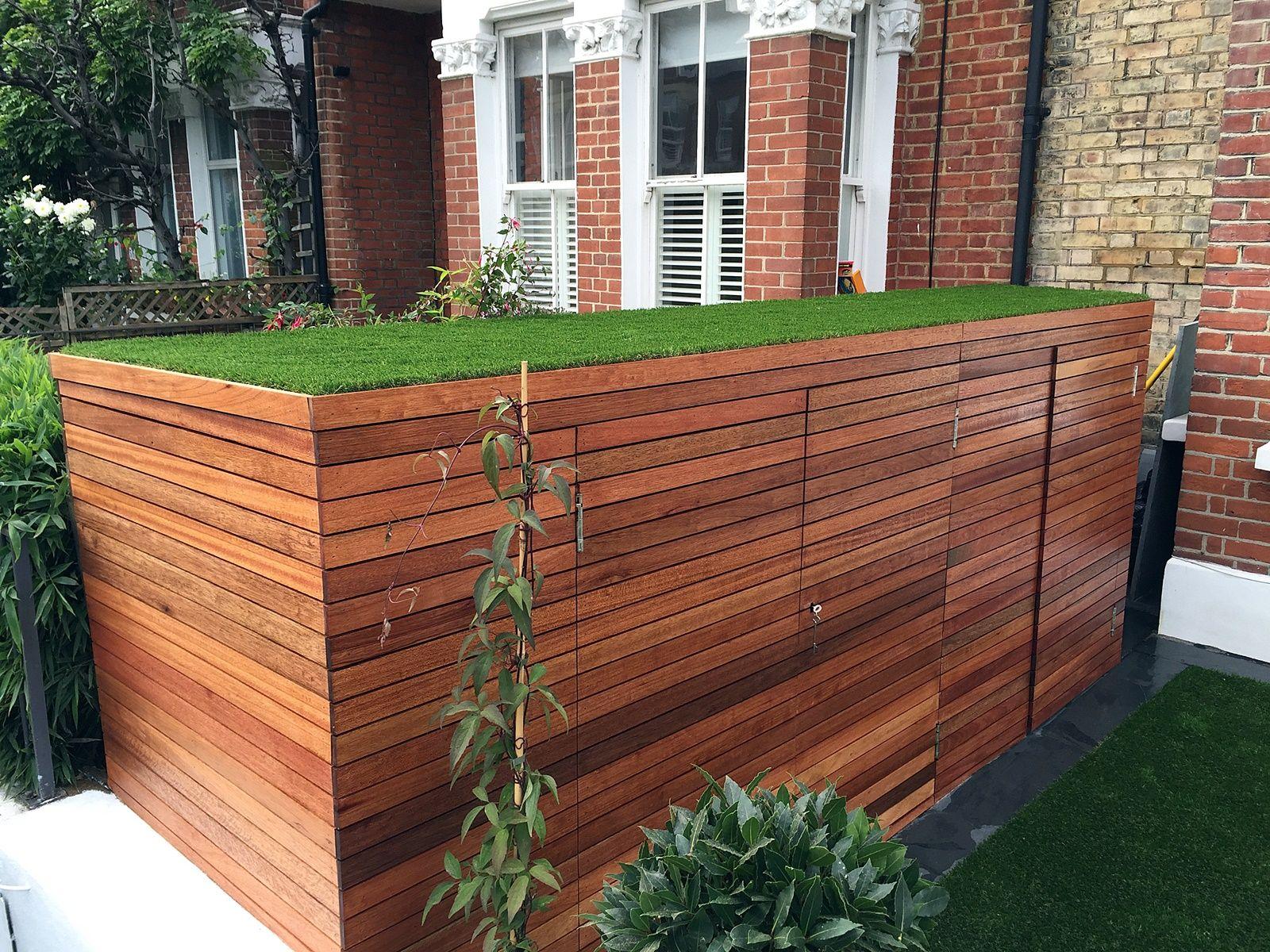 Image result for bespoke shed design london   Home: Garden ...