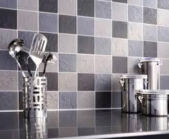 Cocina Gris Con Beige Buscar Con Google Azulejo De Cocina Azulejos De Pared Disenos De Unas
