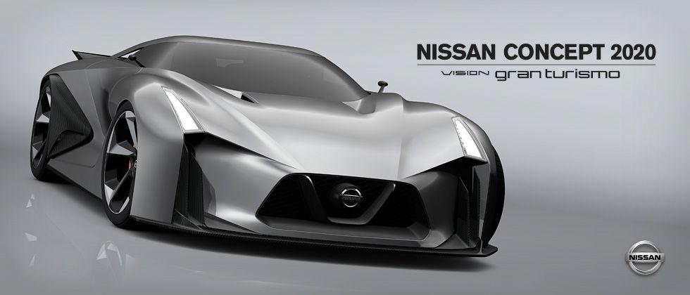 Vision Gran Turismo Products Gran Turismo Com Nissan Gt Nissan Nissan Gt R