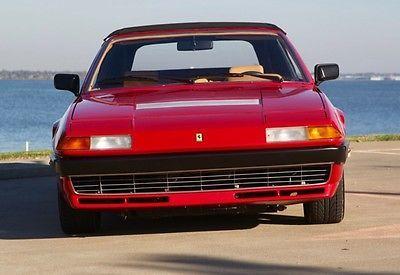 ferrari 400i stance. ebay: 1980 ferrari 400i twin turbo straman covertible full restoration #classiccars stance