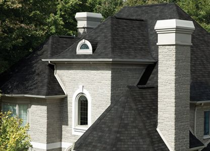Best Iko Residential Roofing Shingles Royal Estate Roof 400 x 300