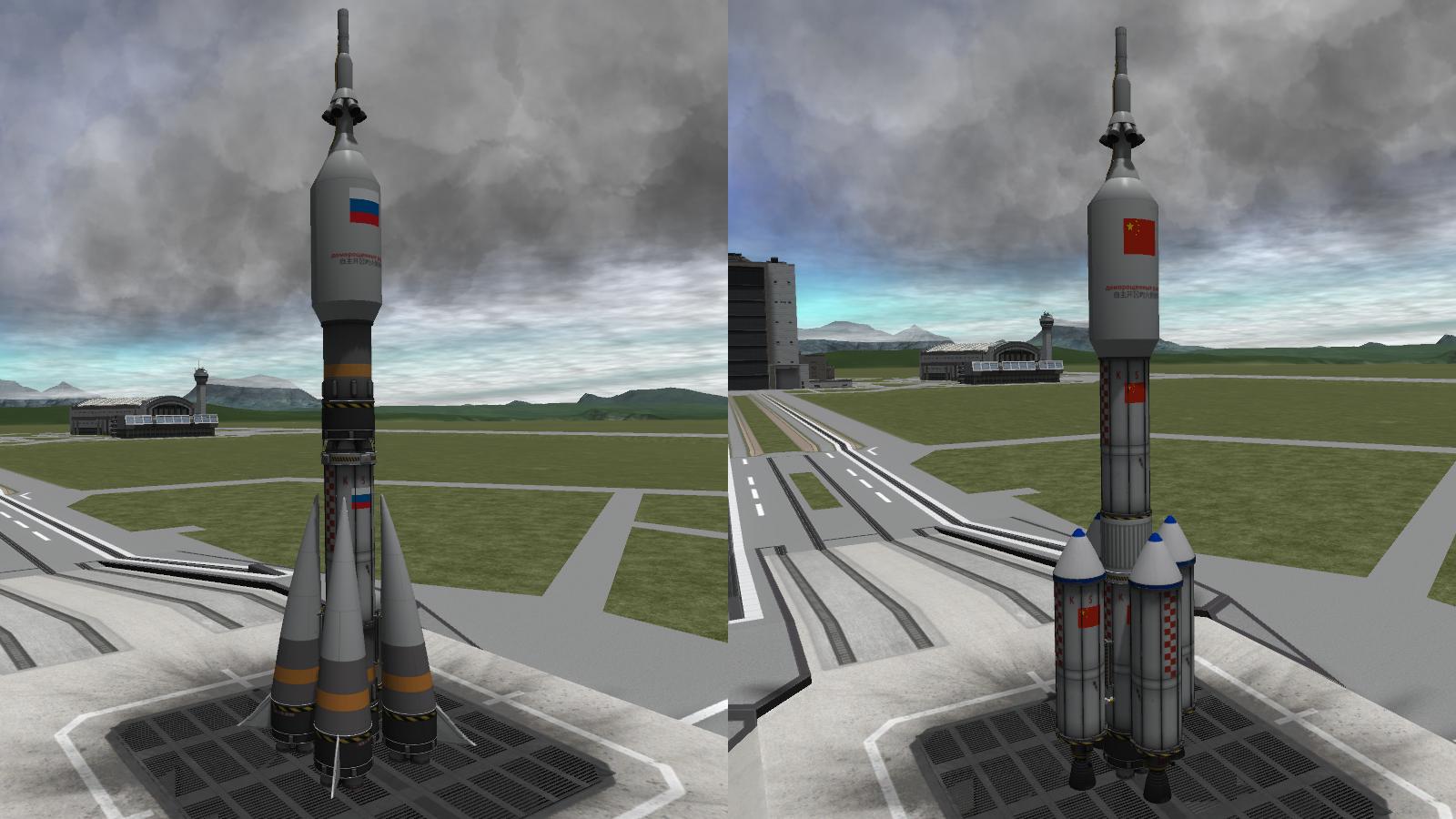 kerbal space program new parts - photo #47