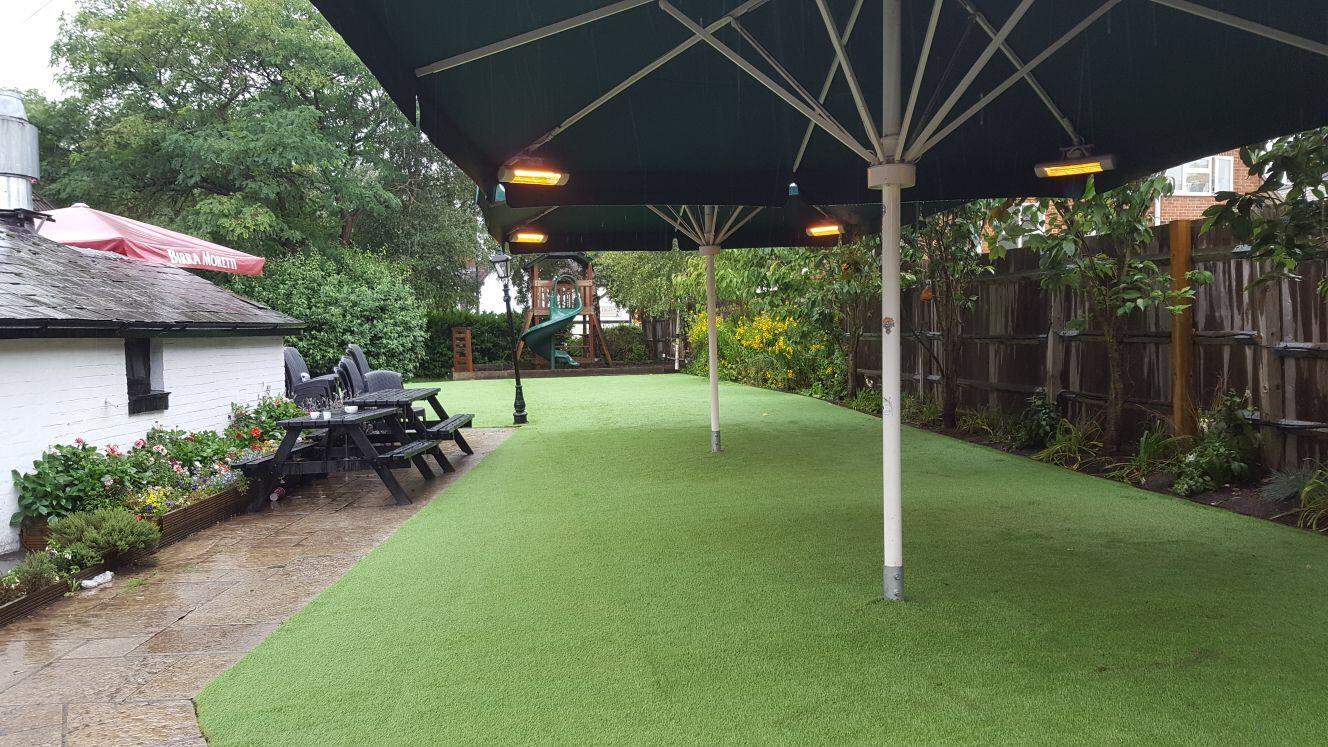 Artificial grass artificial grass top soil turf
