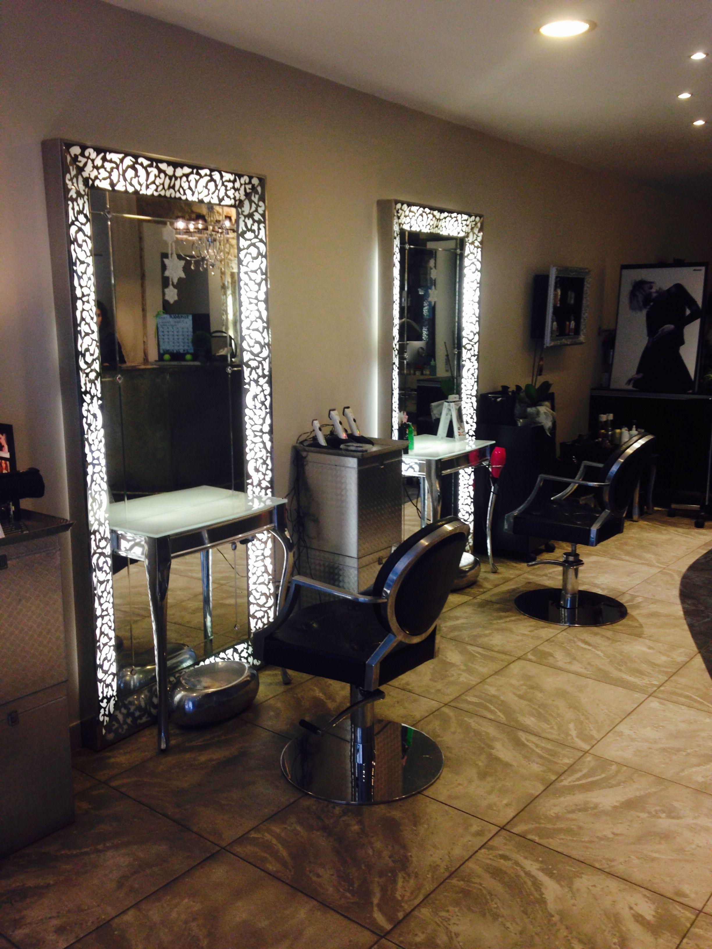 18+ Vente salon de coiffure inspiration