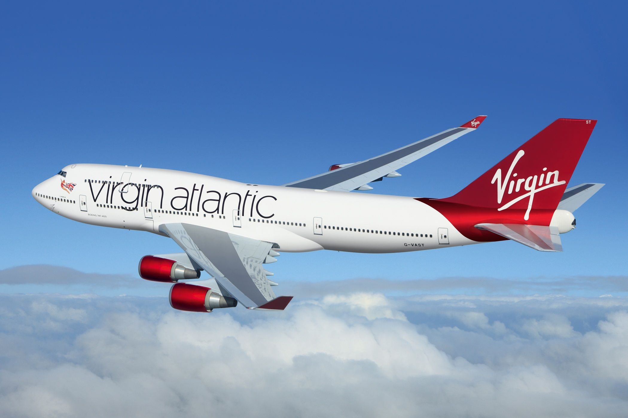 Virgin atlantic banking for