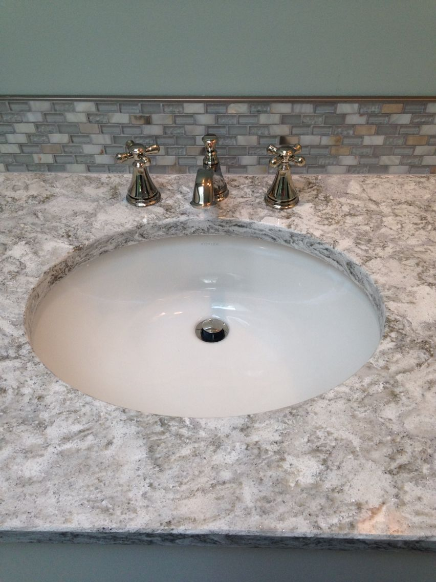 Cambria Berwyn Delta Cassidy Faucet In Polished Nickel