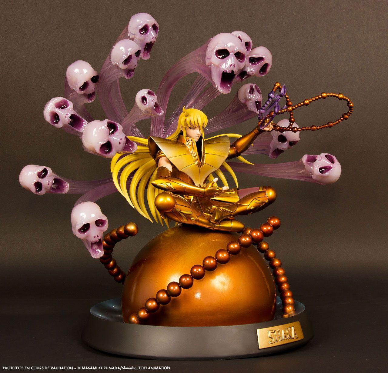 Pin By Victor Villaplana On My Favorite Pinterest Statue Saint Tsume Art Chunli Virgo Shaka Hqs Http Amznto