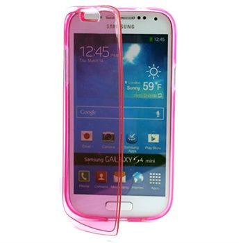Cute Phone Cases For Samsung Galaxy S4 Mini Flip Tpu Case Cover For Samsung Galaxy S4 Mini I9190 I9192 I9195 Lte Galaxy S4 Mini Samsung Galaxy S4 Mini