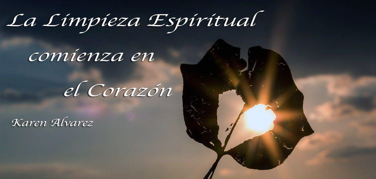 La Limpieza Espiritual