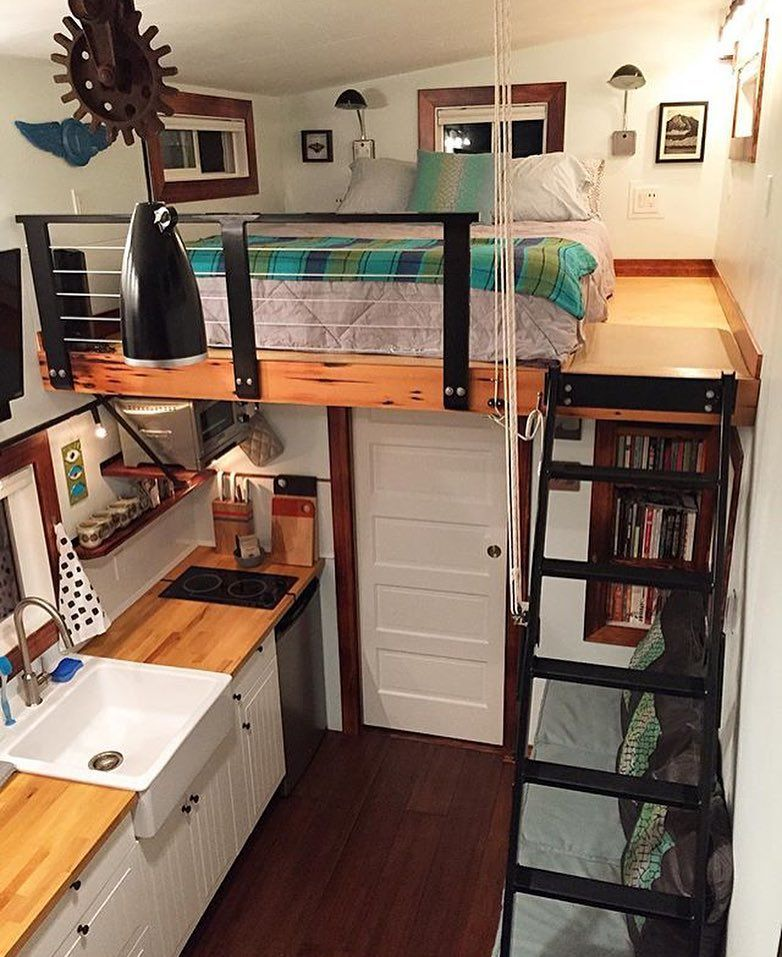 The Guemes Tinyhouse You Can Rent It On Airbnb Airbnb Com