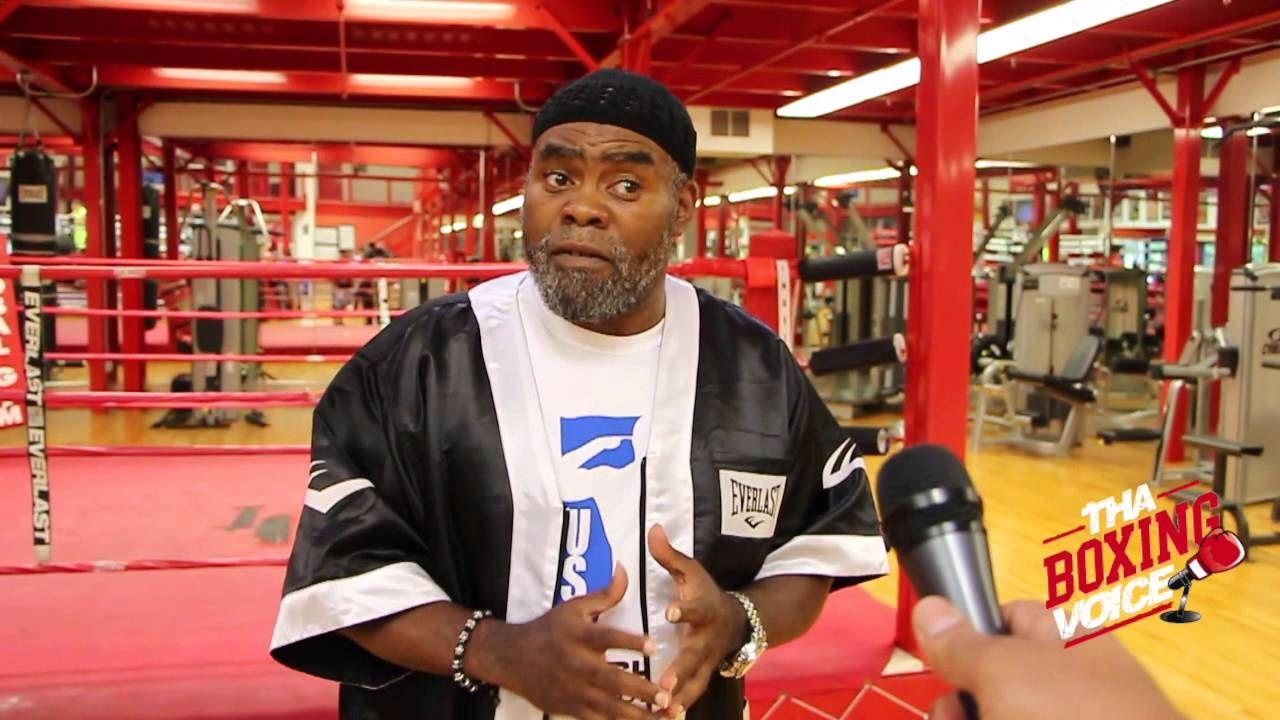 Naazim Richardson Breaks Down Floyd Mayweather Legacy Argument  The