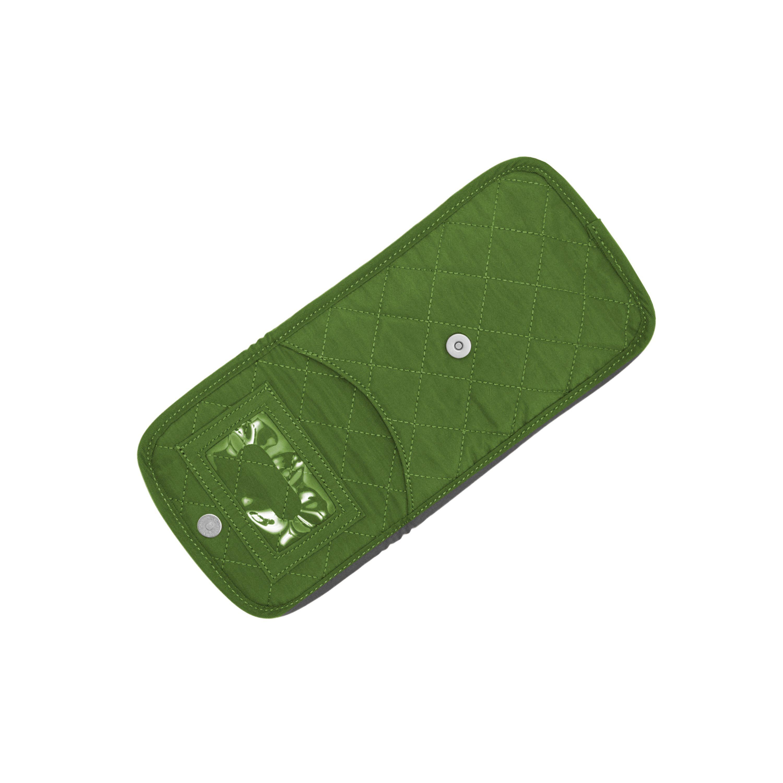 baggallini RFID Passport Crossbody