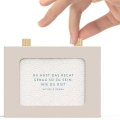 Geschenke für Frauen: kleine Geschenkideen für die Frau