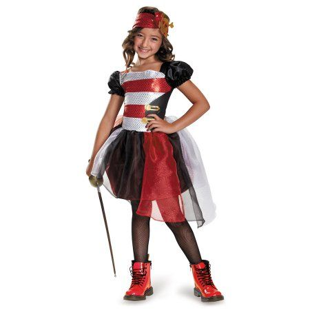 Party & Occasions | Pirate fancy dress, Pirate dress up ...