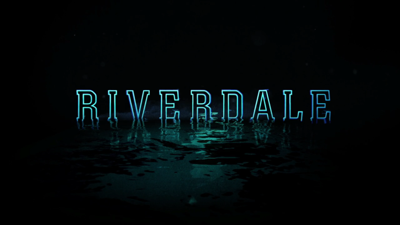 Riverdale Wallpaper: Riverdale Poster, Bughead