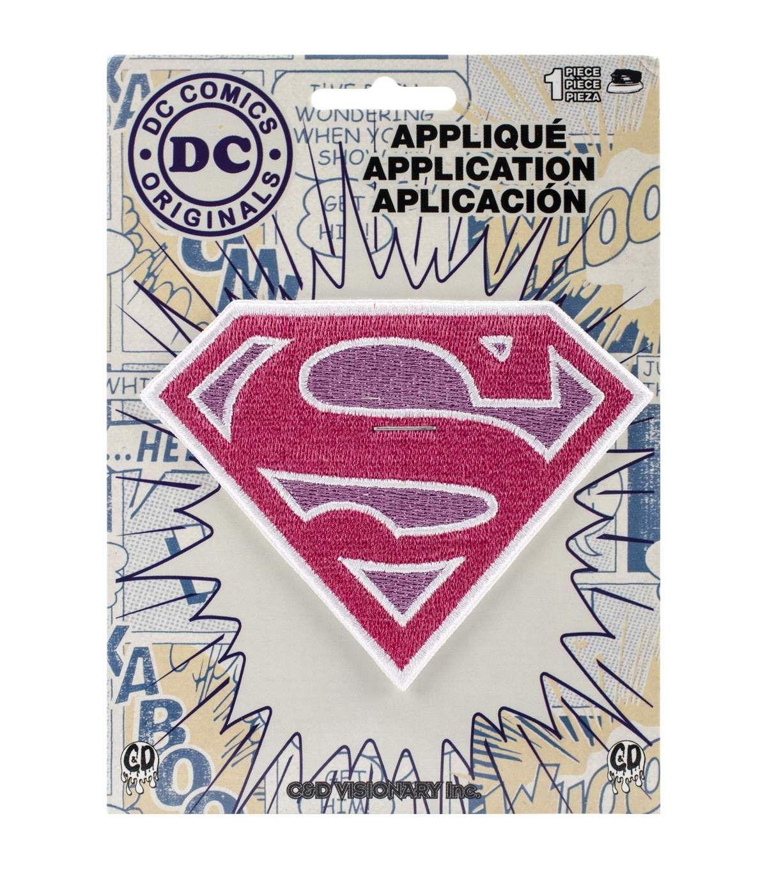 2 C/&D Visionary Application DC Comics Originals Flash 6 Patch Set Novelty