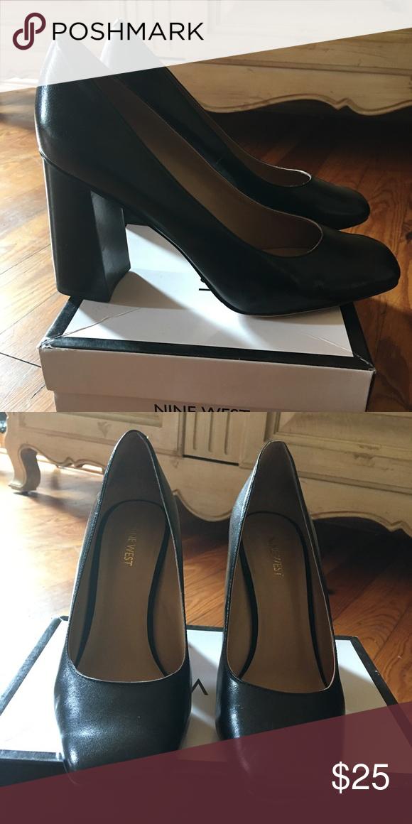 fefb4451f8 Nine West heels 4