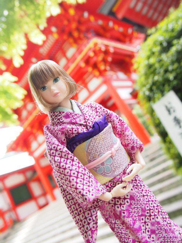 黛 @lilty_b 4月30日  近江神宮 #momokoph