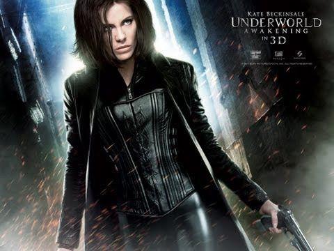 Inframundo 4 Pelicula Completa En Espanol Hd Underworld Movies Kate Beckinsale Hollywood Action Movies