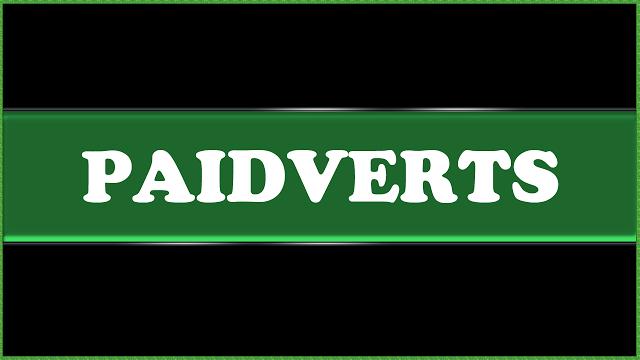 Paidverts La mejor PTC del Momento Para Invertir   Maximiza tus ingresos Online