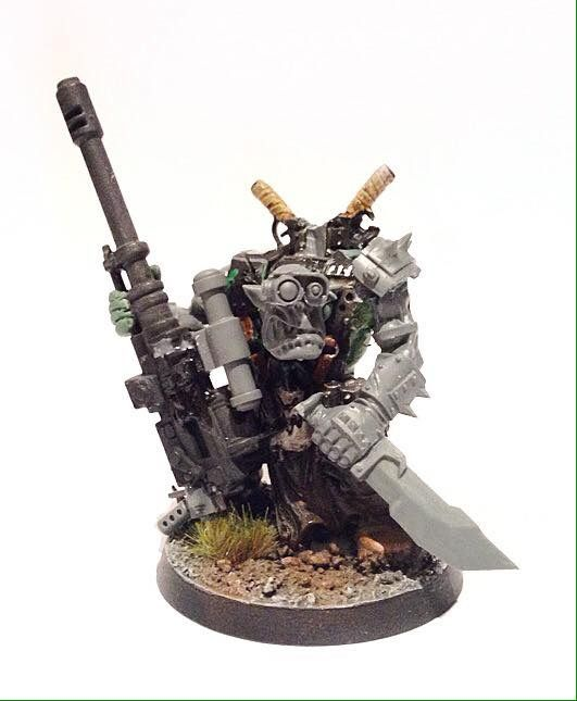 Pin By Mark Mendonca On ORKS!! WAAAGGGHH!!!