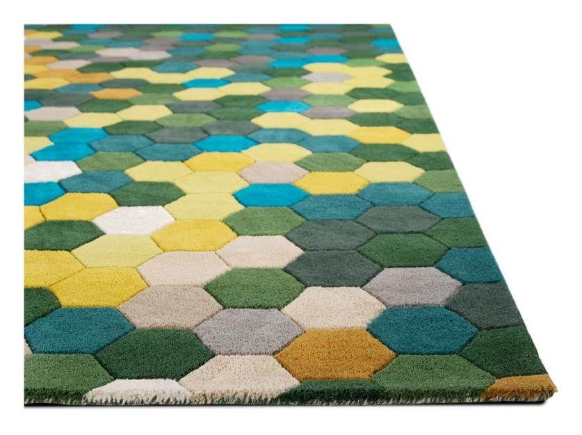 Kaleidoscope boconcept textile pinterest boconcept vloerkleden en kleuren - Interieurontwerp thuis kleur ...