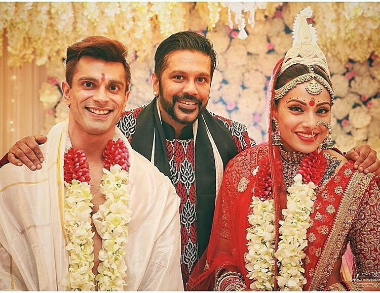 Bipasha Basu   We are soul brother and sister @rockystar100 ! Thank you for handling everything on our Big day  The wedding  Album. Full HD pics on our website http://bit.ly/1SJGEXP @InstantBollywood    . .  #bipashabasu #bipasha #karanwedsbipasha #karanwedsbips #bengal #bengali #karansinghgrover #monkeywedding #monkeysquad #bipashawedskaran #indianbride #indianwedding #indianweddings #monkeywedding #monkeysquad #bipashawedskaran #indianbride  @InstantBollywood! #indianwedding #monkywedding…
