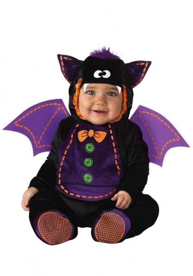 Disfraces de Halloween para bebés fotos de los disfraces - Disfraz