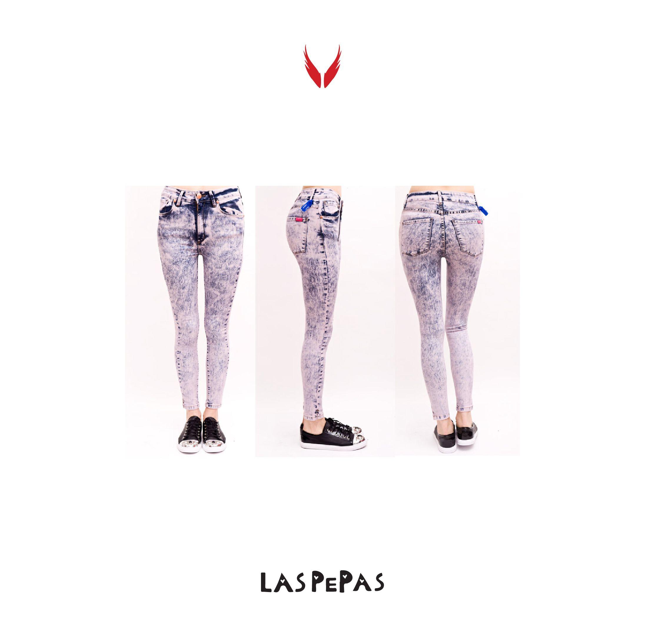 #Jeans by Las Pepas