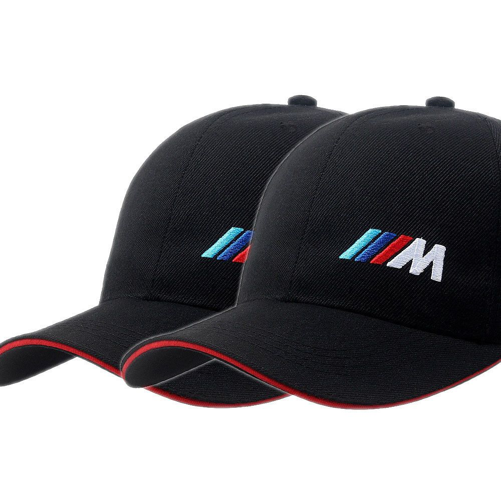 M3 BMW Hat M Performance Sport Car Cotton Baseball Cap for BMW M3 Gent Cool Hat
