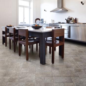 Limestone Venturi Vinyl Flooring