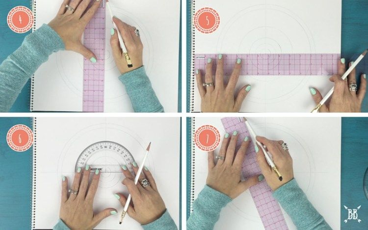 How to Draw a Mandala  A StepbyStep Guide is part of Easy mandala drawing, Mandala art lesson, Mandala drawing, Drawings, Drawing tutorial easy, Learn to draw - I've learned how to draw a mandala as a way to relax  I often get asked how I got started  Here is a stepbystep guide to draw your own mandala
