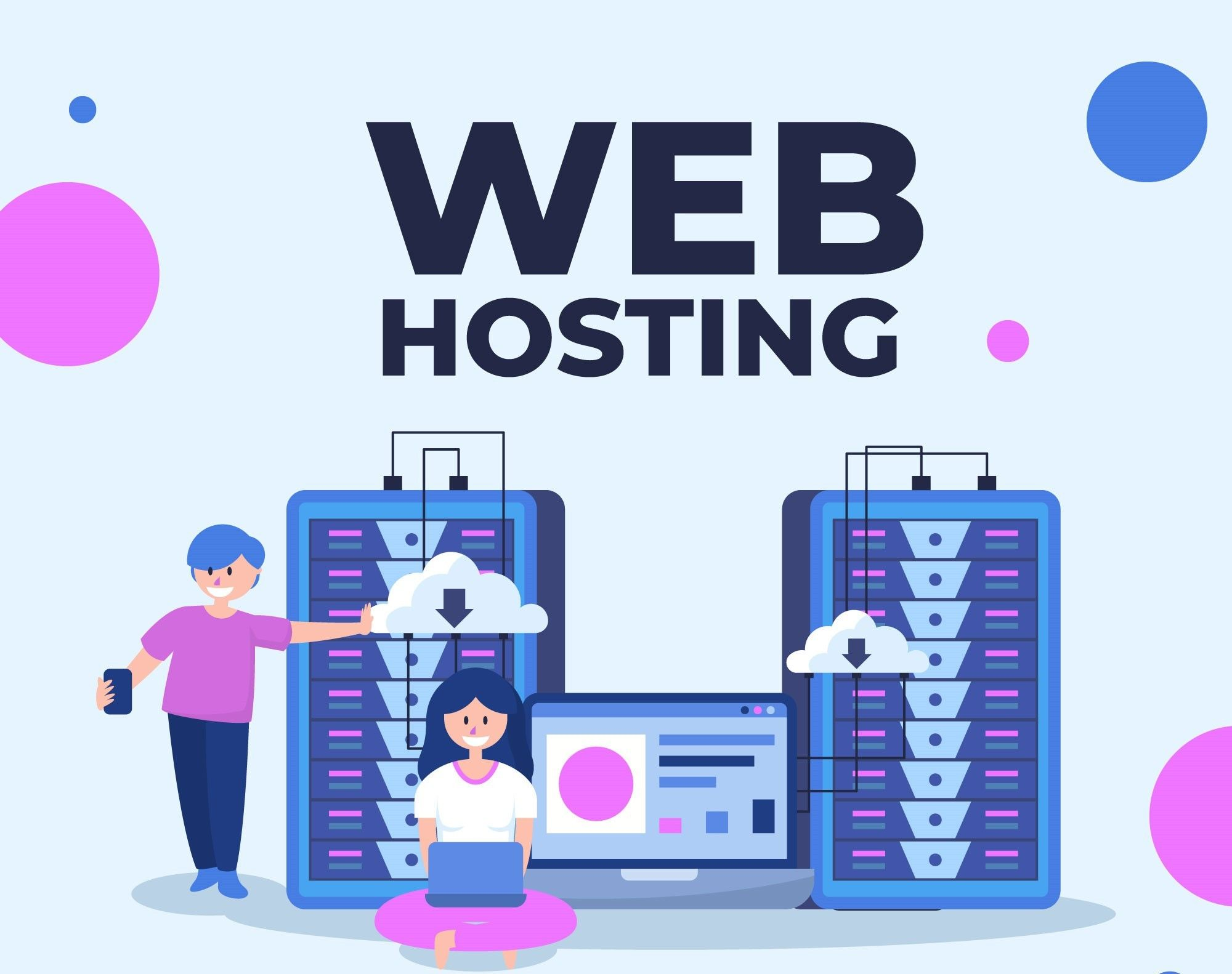 Best Web Hosting Company in Australia   Hosting company ...