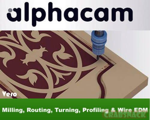 alphacam 2015 torrent download