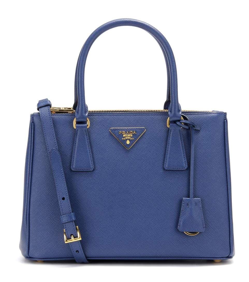 bedf880f9d148 PRADA - Prada Saffiano Lux Galleria Shopping Bag