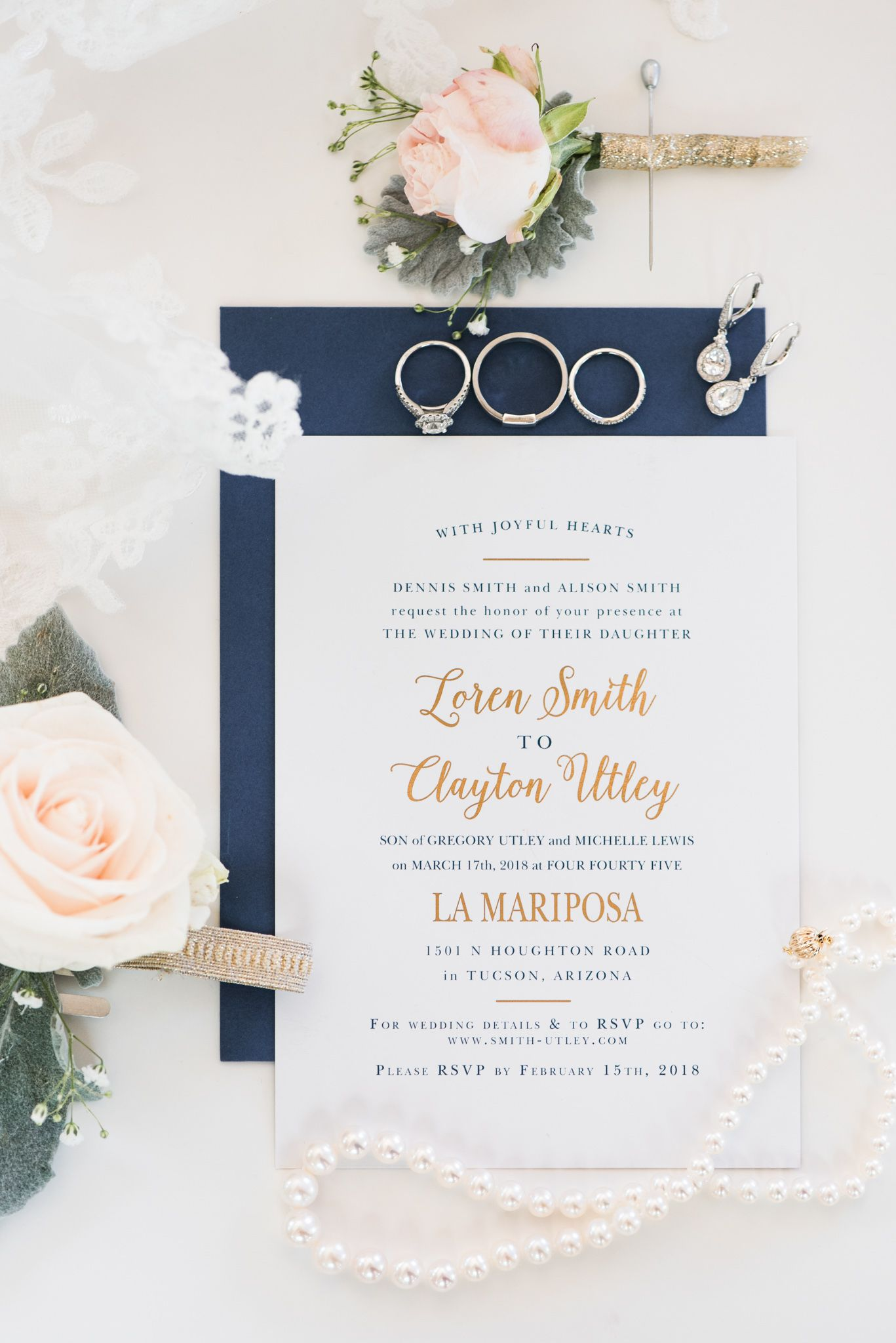 Romance With A Touch Of Vintage Makes The Perfect Spring Wedding Look: Unique Wedding Invitations Spring At Reisefeber.org