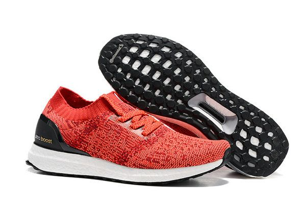 wholesale dealer 2f91c e1260 Free Shipping Only 69  Unisex adidas Ultra Boost Uncaged Sport Red Black