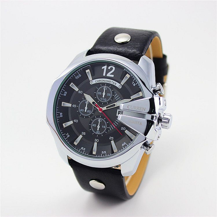 2c47dc2bd7f 2016 Style Fashion Watches Super Man Luxury Brand CURREN Watches Men Women  Men s Watch Retro Quartz