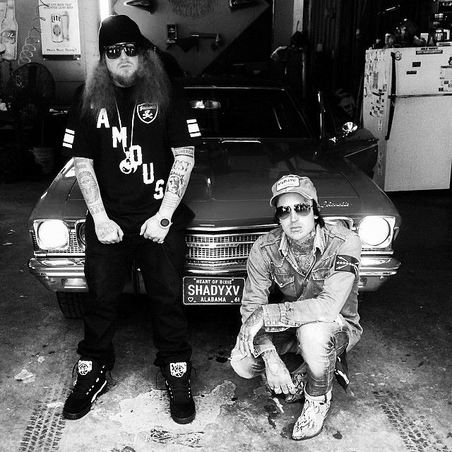 Rittz & Yelawolf