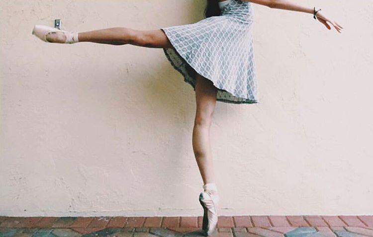 Regardez cette photo Instagram de @lifeoftheballerina • 4,280 J'aime