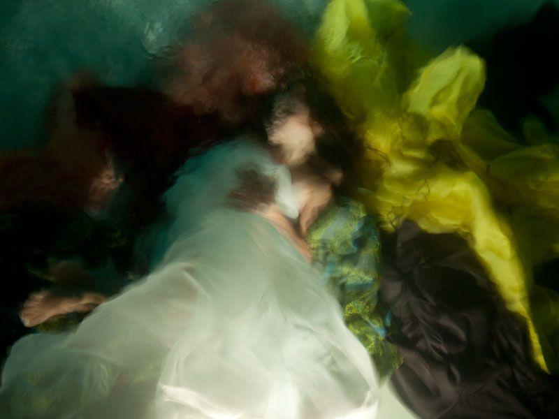 Christy Lee Rogers // Odyssey - Innocence