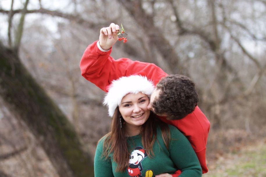 christmas couples - photo #33