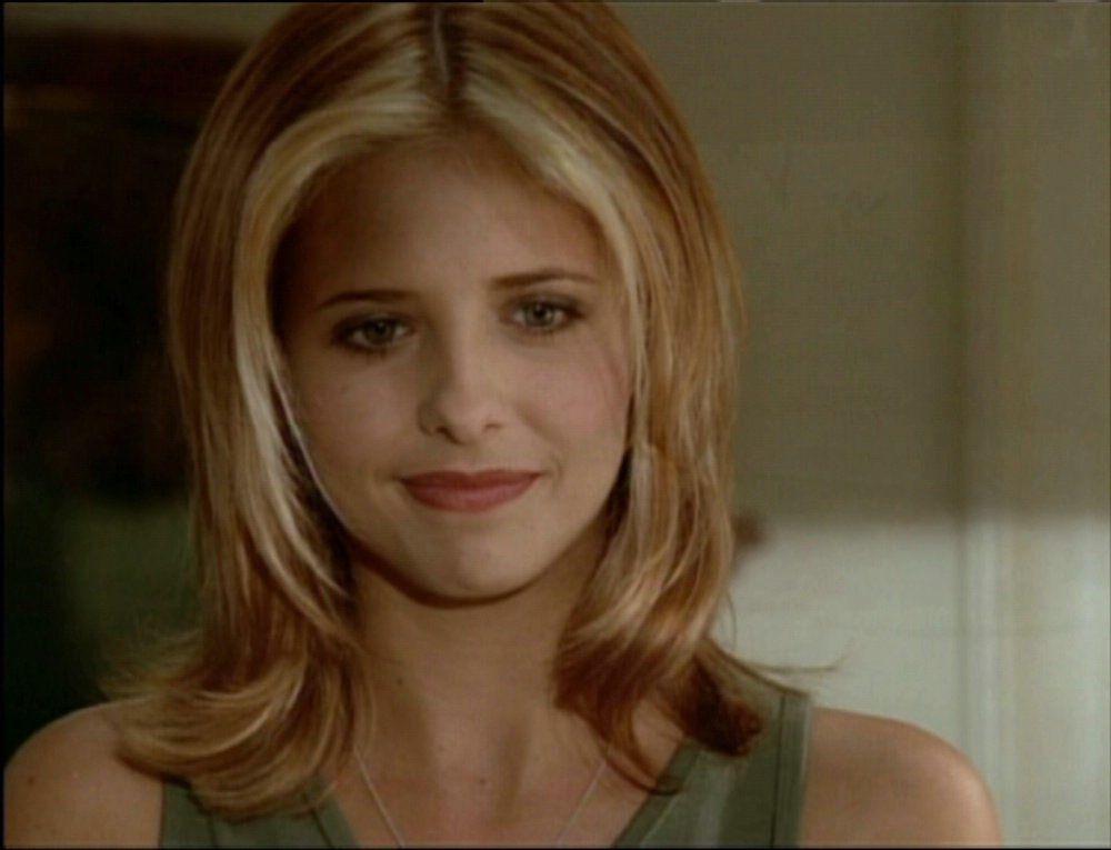Season 3 bleach front | Buffy, Buffy the vampire slayer ...