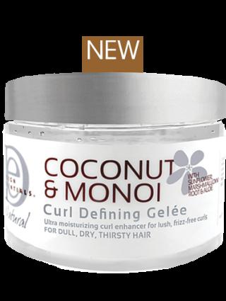 Coconut Monoi Curl Defining Gelee Shop Design Essentials