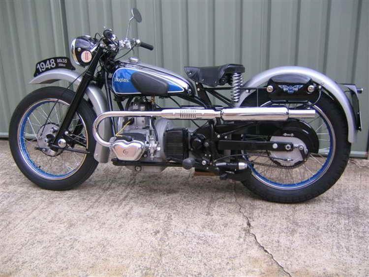 Basic Question About Douglas Motorcycles Vintage Motorcycle Posters Vintage Motorcycles Vintage Bikes