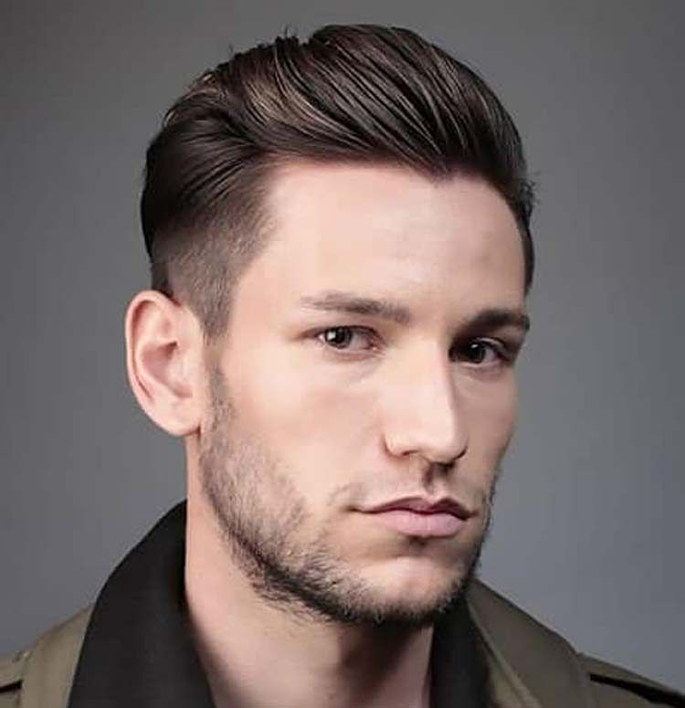 Boys New Trends Hair Style Fashion Weddingparty Images 2018 4 Boys New Trends Hair Style Fashion W Mens Hairstyles Short Mens Haircuts Short Mens Haircuts Fade