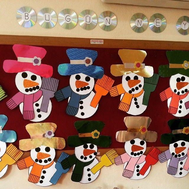 Christmas Craft Ideas For Preschoolers Part - 50: Christmas Craft Idea (2)