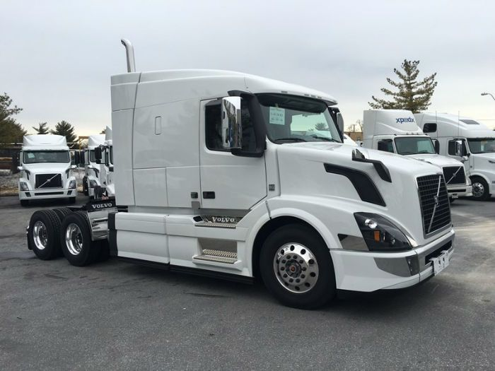 Pin On Volvo Trucks