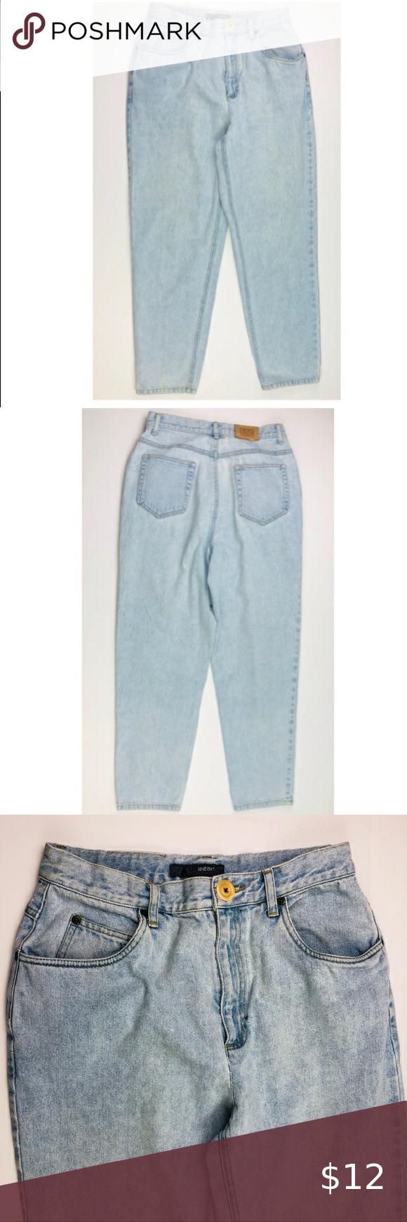 Liz Wear Petite Light Blue Denim Jeans High Waist Light Blue Denim High Waist Jeans Blue Denim Jeans