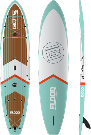 Bote Flood Stand Up Paddle Board 12 Standup Paddle